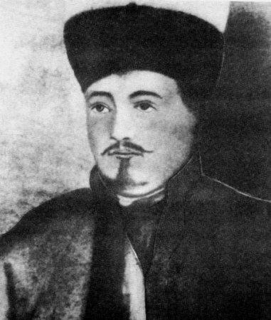 Симха Соломонович Бабович (1788-1855)