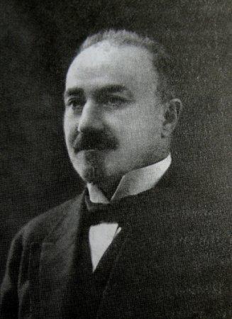 Соломон  Самуилович (Самойлович) Крым