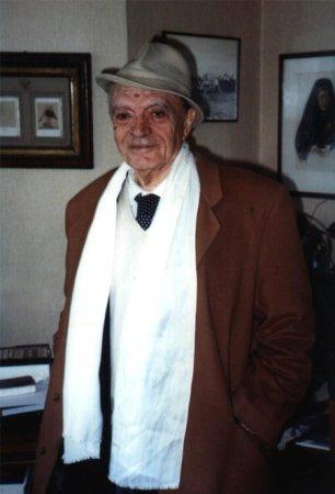 Михил Семёнович Сарач