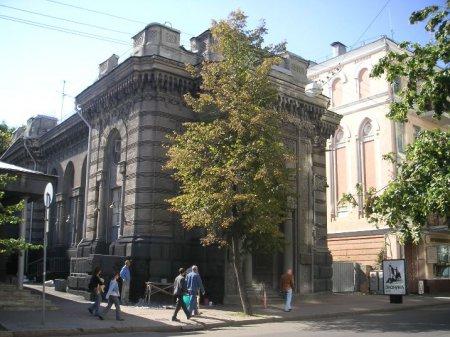 Киевскую кенаса передают… Не караимам!?