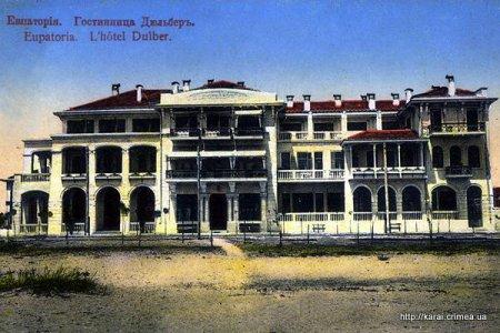 К 140-летию со дня рождения Семена Эзровича Дувана