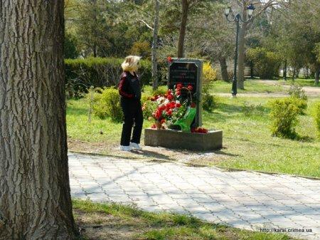 Празднование 140-летия со дня рождения С.Э.Дувана в г.Евпатория