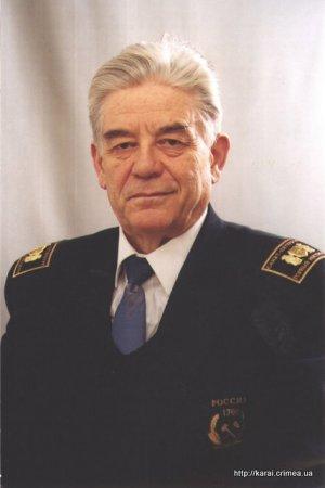 Пандул Игорь Садукович