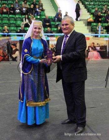 Музыкальная культура крымских караимов на фестивале в Турции