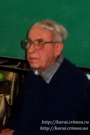 Владимир Ильич Струковец (1936-2015)