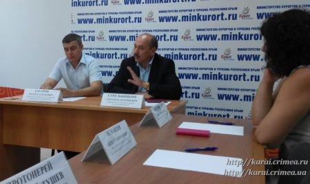 Развитие религиозного туризма в Крыму
