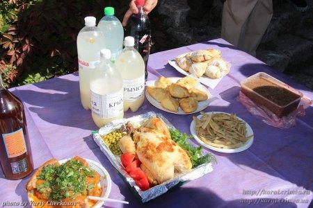 Оракъ Тойу – Праздник Урожая -2015