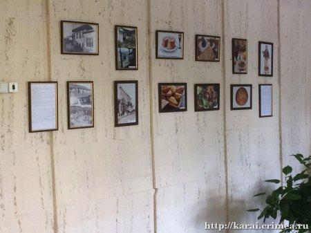 Фотовыставка «Крымские караимы» в Бахчисарае