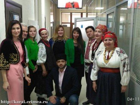 Телемарафон – День народного единства