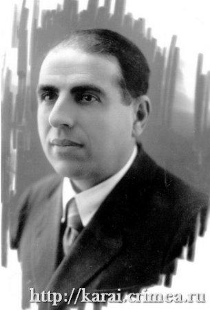 Арам Моисеевич Айваз