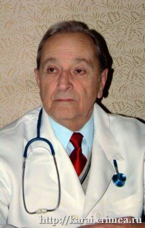 Ефетов Владимир Михайлович