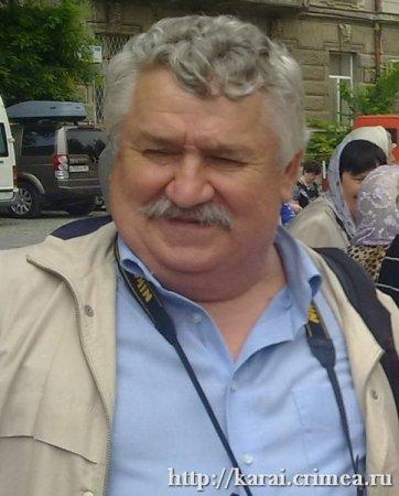 Тяжёлая утрата – Кутайсов Вадим Александрович
