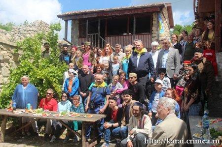 Дни памяти С.М. Шапшала 2019