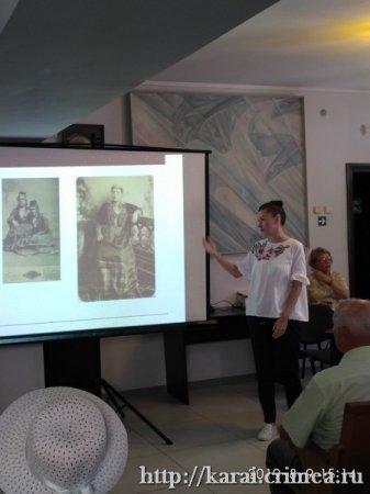 Международный день коренных народов мира в Доме-музее И. Сельвинского