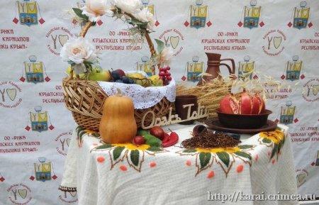Праздник урожая- Оракъ тойу- 2019