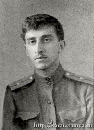 Вениамин Симович Бабаджан