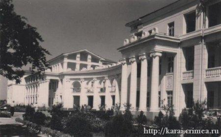 О сохранении историко-культурного наследия в Евпатории